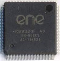 Микросхема ENE KB932QF A0 для ноутбука