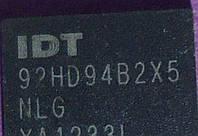 Микросхема IDT 92HD94B2X5NLG для ноутбука