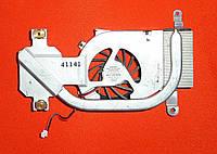 Система охлаждения Sony Vaio PCG-5A1M / MCF-506PAM05 (кулер вентилятор радиатор)