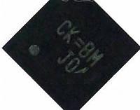 Микросхема Richtek RT8205BGQW CK= для ноутбука