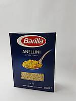 Макарони Barilla Anellini n.33