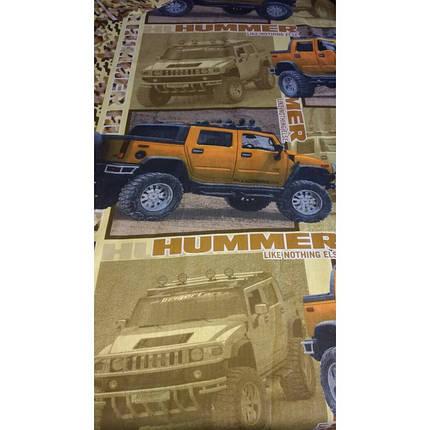Постельное белье Сафари бязь ТМ Царский дом в кроватку, фото 2