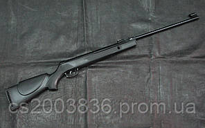 Пневматическая винтовка Чайка модель 01, Украина, 305 м/с