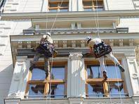 Реставрация и обновление фасадов старинных зданий с помощью лепного декора