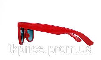 Женские солнцезащитные очки качественная реплика  Ray Ban, фото 2
