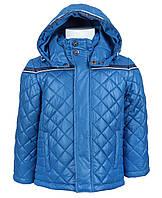 Детская демисезонная куртка для мальчика Snowimage р.92-110