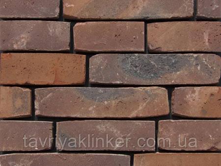 """Цегла клінкерна ручного формування Vande Moortel """"Nature 7"""" Brick K"""