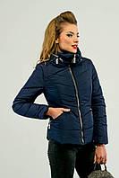 Короткая демисезонная куртка