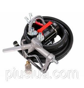 Заправочный насос PIUSI BATTERY KIT 3000 12 В (комплект для перекачивания)