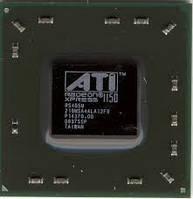 Микросхема ATI 216MSA4ALA12FG Radoen XPRESS 1150 RS485M для ноутбука