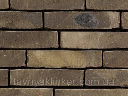 """Кирпич клинкерный ручной формовки Vande Moortel """"Nature 7"""" Brick A"""