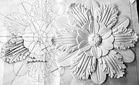 Особенности реставрационных работ лепного декора
