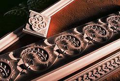 Етапи проектування дизайну приміщення і обробки ліпними елементами декору