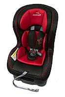 Автокресло WonderKids CROWN SAFE (красный/черный) WK01-CS11-001