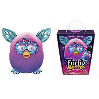 Furby Boom Crystal Ферби Бум серия Кристал оригинал A9614EN