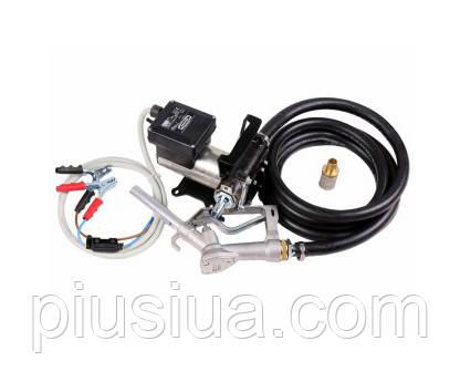 Заправочный насос PIUSI Battery Kit Panther 12 V (комплект для перекачивания)