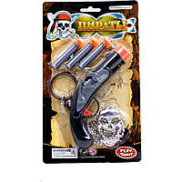 Пиратский набор оружия PLAY SMART 0114 лист.15,5*26