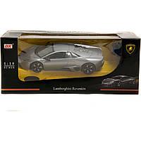 Машина DX 111811 DH р/у, аккум, Lamborghini Reventon,1:18, свет,2цвета, 38-16-17,5 см