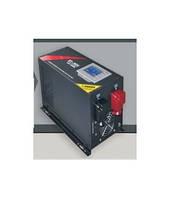 Інвертор для сонячних батарей AEP-1012 1000W/12A, фото 1