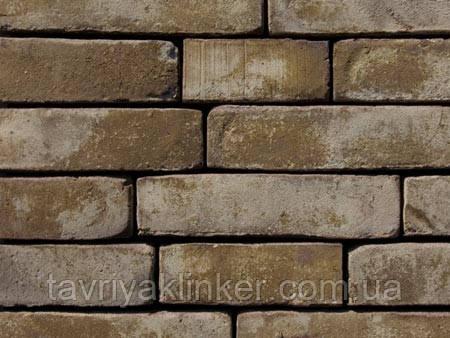 """Кирпич клинкерный ручной формовки Vande Moortel """"Nature 7"""" Brick B"""