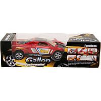 Машина HQ 9015 С (12) р/у, аккум. 9.6V, откр. двери, капот, багажник, 2 цвета, в коробке - 6904662521429