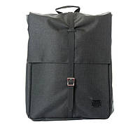 Рюкзак Spiral - Manhattan Graphite Black