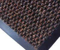 """Грязезащитный ковер """"Фаворит"""" 6 мм  коричневый"""