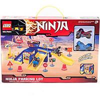"""Паркінг """"NINJA"""" (коробка) T604 р.39*8*26 см"""