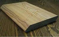 Планкен лиственница сибирская (20*120) сорт (АВ)
