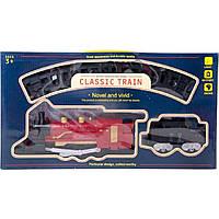 Железная дорога (світ. ефект.) коробка 6294 р.44,5*24*7,5 см