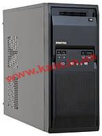 Корпус Chieftec LIBRA Miditower c БП GPA-500S ATX/ mATX черный (LG-01B+GPA-500S)