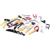 Набор инструментов 8968D-1 27 предметов, ключи, отвертки, в пакете 22*6*28 см