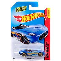 "Машина метал. ""Hot Wheel"" (блістер.) 1601-2 р.16,5*11,3*3 см"