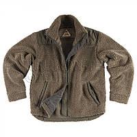 Куртка охотничья Mouflon - олива ||BL-MFN-PO-02
