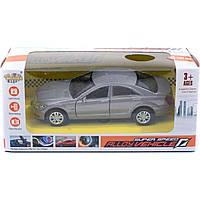 Машинка металлическая 501/501-1 10 моделей/цветов, в коробке 14*6*5.5 см