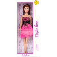 """Кукла """"Defa Lucy"""" 8136 в коробке 21*5,5*32,5 см"""