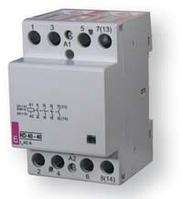 Контактор модульный RD 40-40 (230V AC/DC) 40A (AC1)