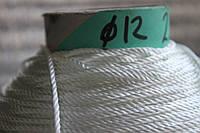 Нить капроновая полиамидная 187х12 (2,5 мм).