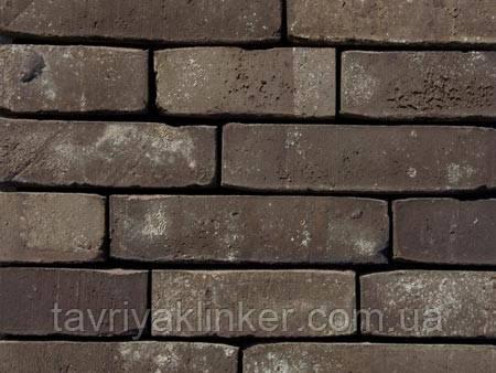 """Кирпич клинкерный ручной формовки Vande Moortel """"Nature 7"""" Brick H"""