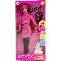 Лялька Defa (коробка) 8293 р.16х5х32,5 см.