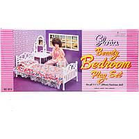 """Мебель """"Gloria"""" 9314 для спальни, 32*17*7 см"""