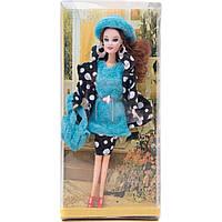 Кукла 28 см S-1B 4в. 15,5*18*32,5