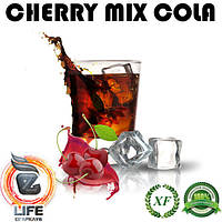 Ароматизатор Xi'an Taima CHERRY MIX COLA (Вишнёвая Кола)