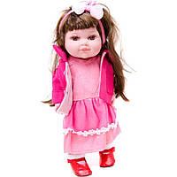 Кукла муз 2014-15CMU 6 видов, укр.чип, в разобр. 18*12*36 см