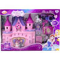Замок принцес (коробка) SG-2978
