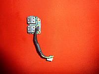 USB плата шлейф Sony Vaio PCG-5A1M / 1-688-004-12