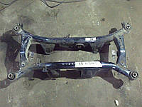 Задня балка від Nissan X-Trail