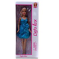 """Кукла """"Defa Lucy"""" 8138 в коробке 7*3,5*29 см"""