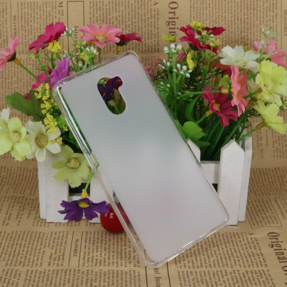 Защитный чехол бампер Xiaomi Redmi 4 ( 2-16 Gb)