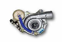 Турбина Citroen Xsara; Peugeot 306; 2.0 HDI; DW10TЕD